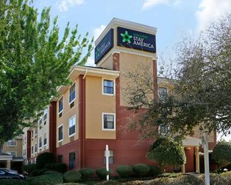 Extended Stay America - Lafayette - Airport - Лафайєтт - Building