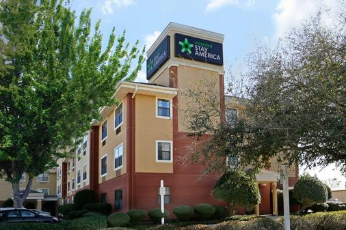Extended Stay America - Lafayette - Airport - Lafayette - Κτίριο