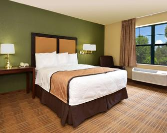 Extended Stay America Suites - Lafayette - Airport - Lafayette - Phòng ngủ