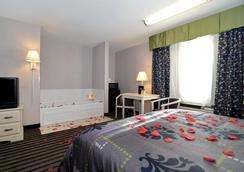 Best Western Borger Inn - Borger - Schlafzimmer