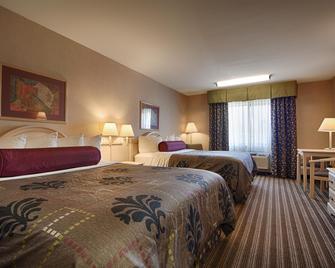 Best Western Borger Inn - Borger - Ložnice