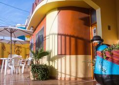 La Paskana Bed & Breakfast - Arica