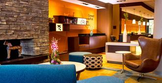Fairfield Inn & Suites Richmond Midlothian - Richmond - Lounge