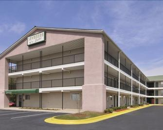 Home 1 Extended Stay - Jonesboro - Gebäude