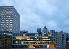 citizenM Rotterdam - Rotterdam - Edificio