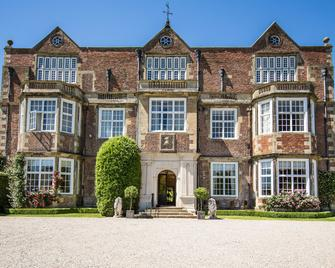 Goldsborough Hall - Harrogate - Gebouw