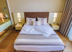 Sinema Hotel Ordu - Ordu - Bedroom