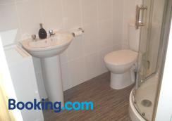 Ashford House Guest House - Bridlington - Bathroom