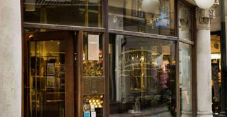 Lord Nelson Hotel - Tukholma - Rakennus