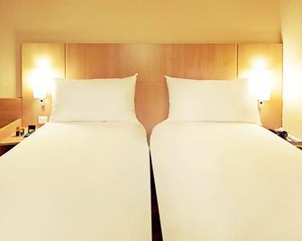 Ibis Abbeville - Abbeville - Bedroom