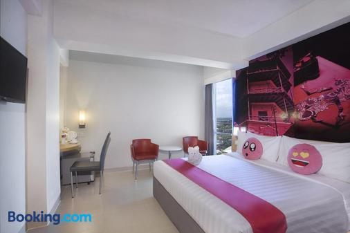 Favehotel Solo Baru - Surakarta City - Phòng ngủ