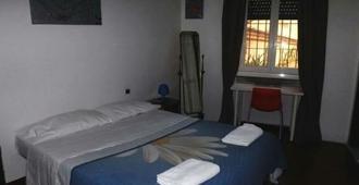 B&B Sepulveda - Rome - Bedroom