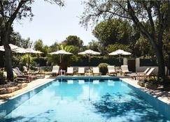 Lanthia Resort - Santa Maria Navarrese - Pool