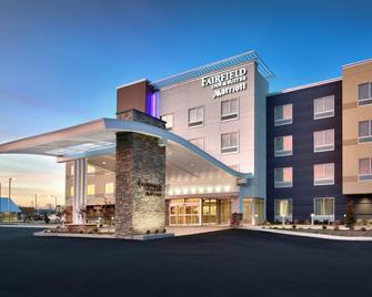 Fairfield Inn & Suites by Marriott Fort Smith - Fort Smith - Building