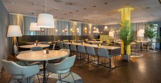 Scandic Stavanger Forus - Stavanger - Restaurant