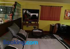 Red Square Home - Pretoria - Habitación