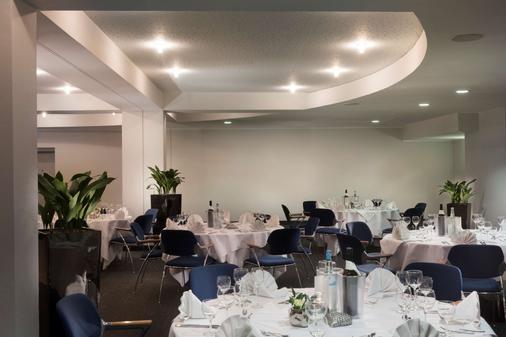Best Western Hotel Dortmund Airport - Dortmund - Banquet hall