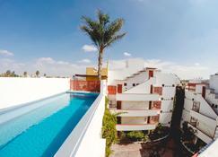 Suites Tg - San Luis Potosí - Piscine