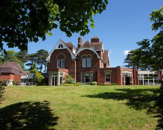 Stourport Manor Hotel, Sure Hotel Collection by Best Western - Stourport-on-Severn - Building