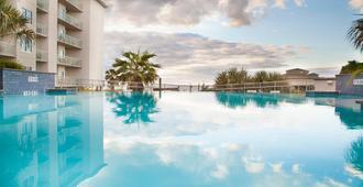 Holiday Inn Club Vacations Galveston Beach Resort - גאלבסטון - בריכה