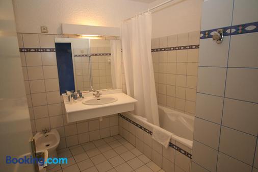 迪布里酒店 - 韋基奧港 - 維琪奧港 - 浴室