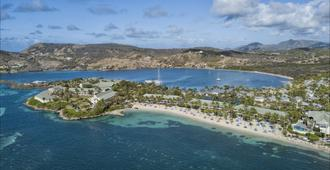 St. James's Club Antigua - English Harbour