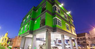 Tonkok Hotel - Chiang Rai - Edificio