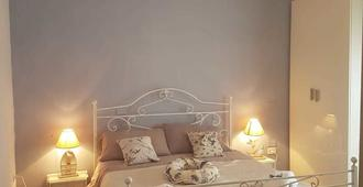 Iris B&b - Pompeji - Schlafzimmer