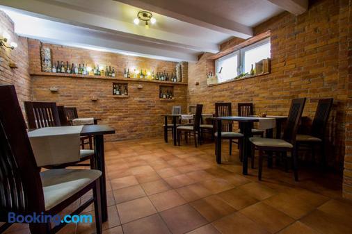 Sentami - Žilina - Bar