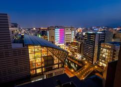 Hotel Okura Fukuoka - Φουκουόκα - Θέα στην ύπαιθρο