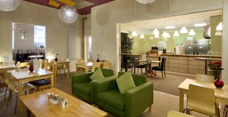 Discovery Accommodation - Whitby - Restaurante