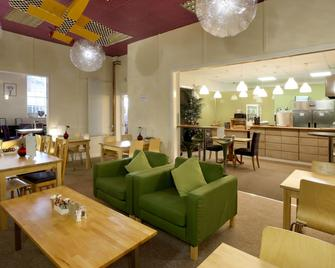 Discovery Accommodation - Whitby - Restaurant