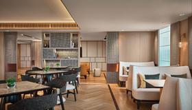 New World Saigon Hotel - Ciudad Ho Chi Minh - Restaurante