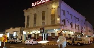 Al Majdah Hotel - Medina