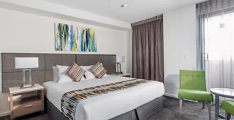 Metro Hotel Perth - Perth - Schlafzimmer