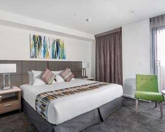Metro Hotel Perth - Perth - Bedroom