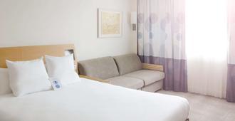 Novotel Reims Tinqueux - Tinqueux - Schlafzimmer