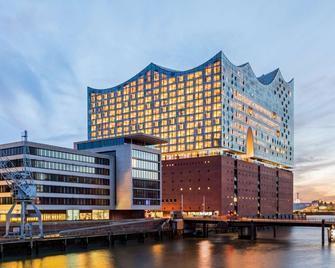 Super 8 by Wyndham Hamburg Mitte - Hamburgo - Edifício