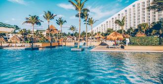 Iberostar Cancun - קנקון - בריכה