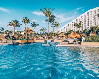 Iberostar Cancun - Cancún - Bể bơi