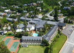 The Wilderness Hotel - George - Bina