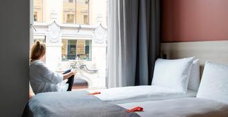 Citybox Oslo - אוסלו - חדר שינה