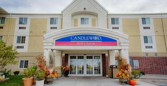 Candlewood Suites Fargo-N. Dakota State Univ. - Fargo