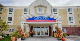 Candlewood Suites Fargo-N. Dakota State University, An IHG Hotel - פארגו
