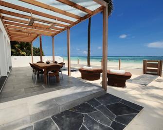 Amani Home Zanzibar - Kiwengwa - Patio