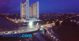 Hotel Gunawangsa Merr - Surabaya