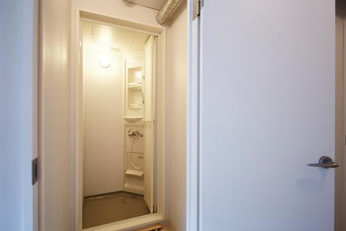 Irori Nihonbashi Hostel And Kitchen - Tokyo - Phòng tắm