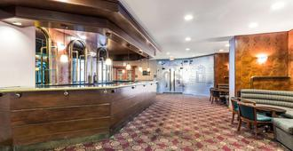 Comfort Inn & Suites Downtown Brickell-Port Of Miami - Miami - Bar