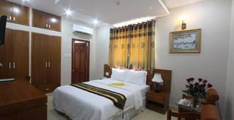 Hon En Hotel & Spa - Ho Chi Minh Ville - Chambre