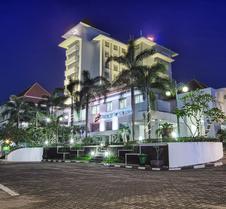Sahid Jaya Hotel Solo